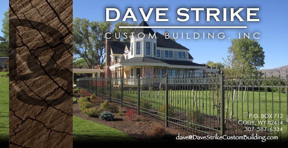 Dave Strike Custom Building